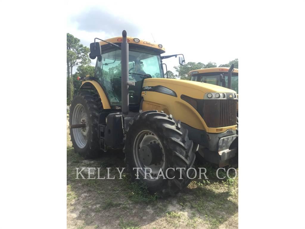 Challenger MT665B, tractors, Agriculture