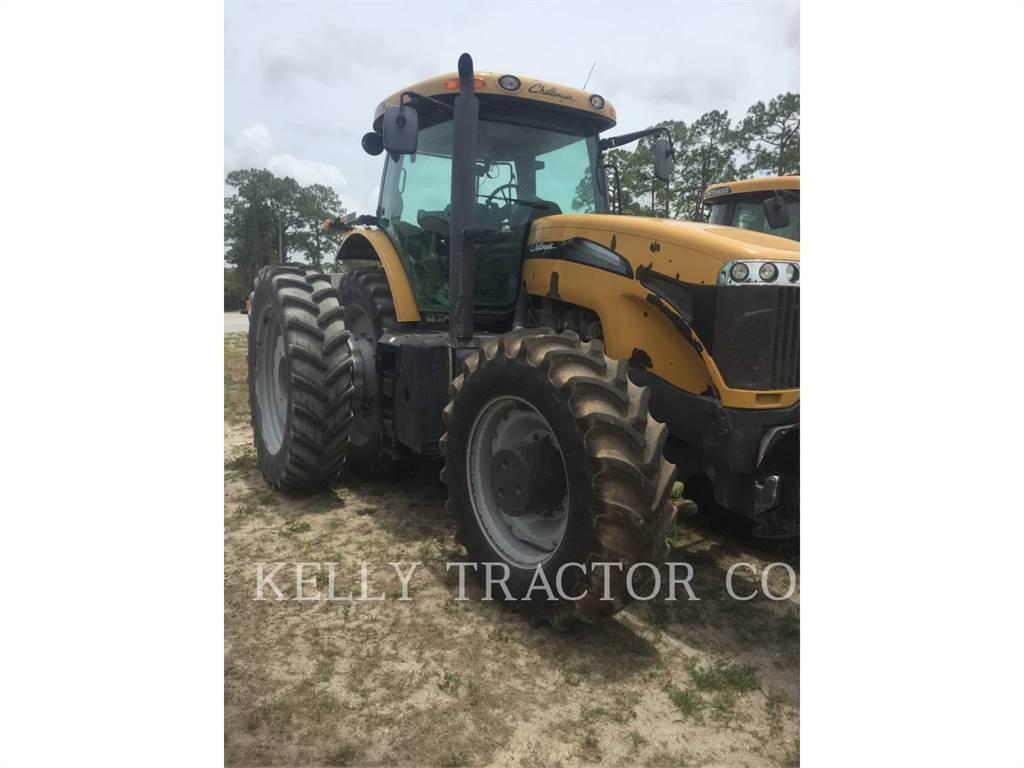 Challenger MT675C, tractores agrícolas, Agricultura