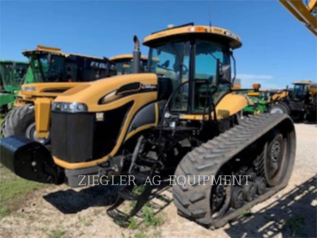 Challenger MT755C、拖拉机/农用车、农业机械