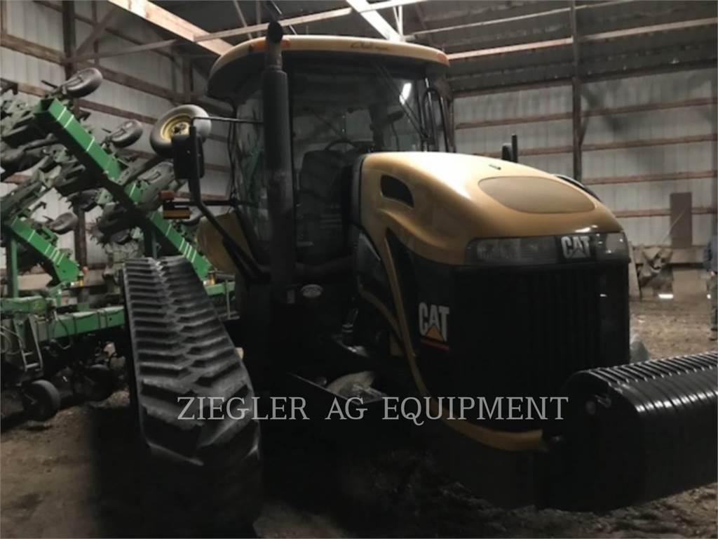 Challenger MT765B, trattori agricoli, Agricoltura