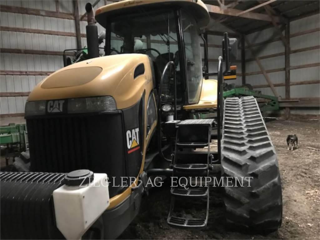 Challenger MT765B, ciągniki rolnicze, Maszyny rolnicze