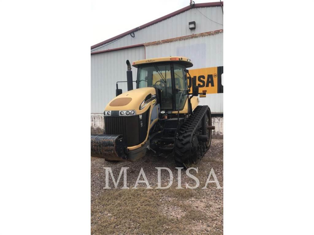 Challenger MT765C、拖拉机/农用车、农业机械