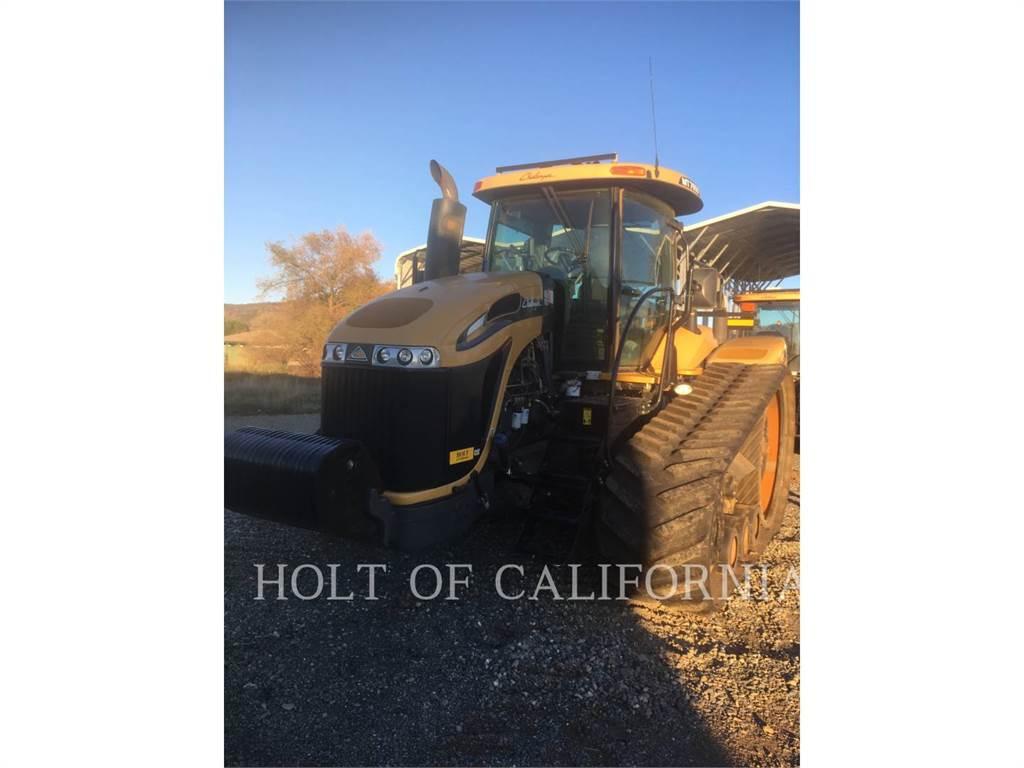 Challenger MT765D GT10844, agrarische tractoren, Landbouwmachines