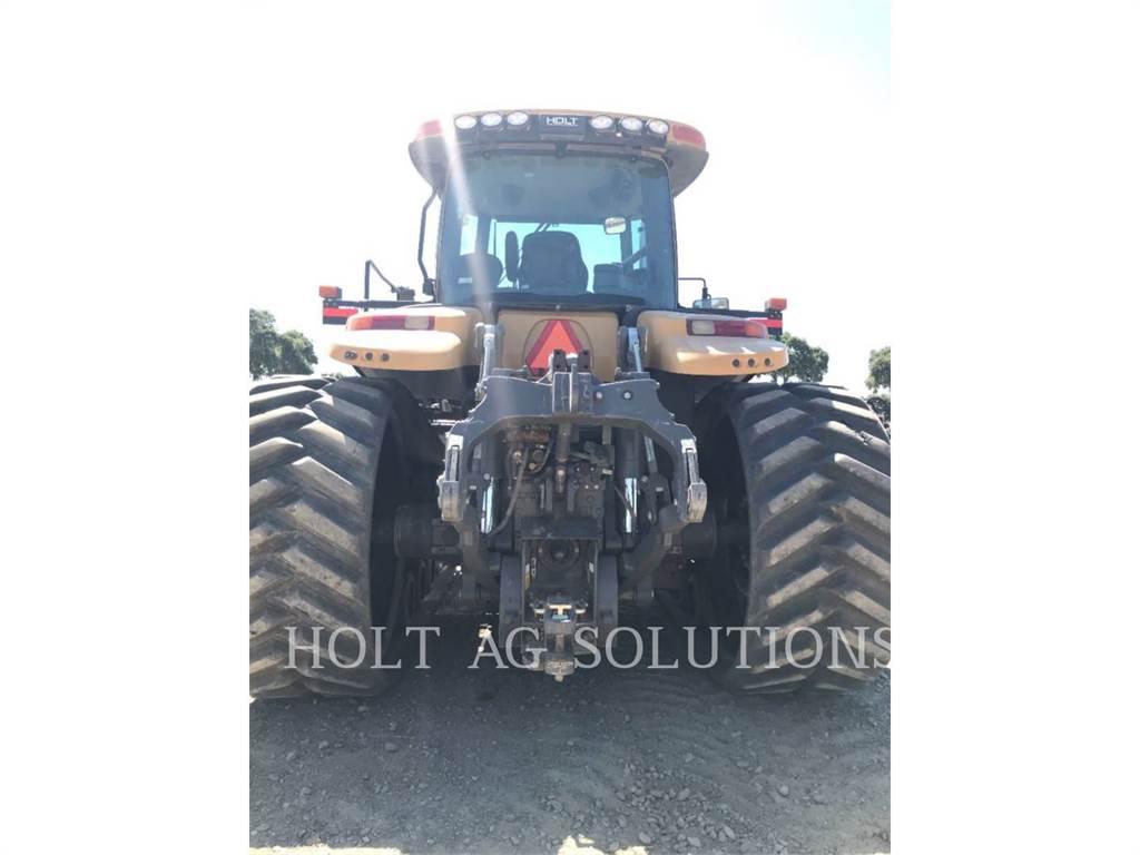 Challenger MT765E, landwirtschaftstraktoren, Landmaschinen