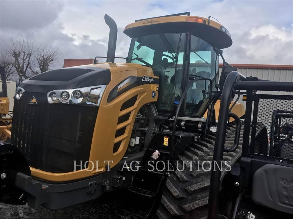Challenger MT765E, tractors, Agriculture
