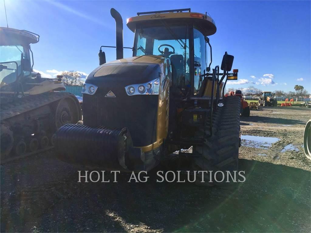Challenger MT765E, tractores agrícolas, Agricultura