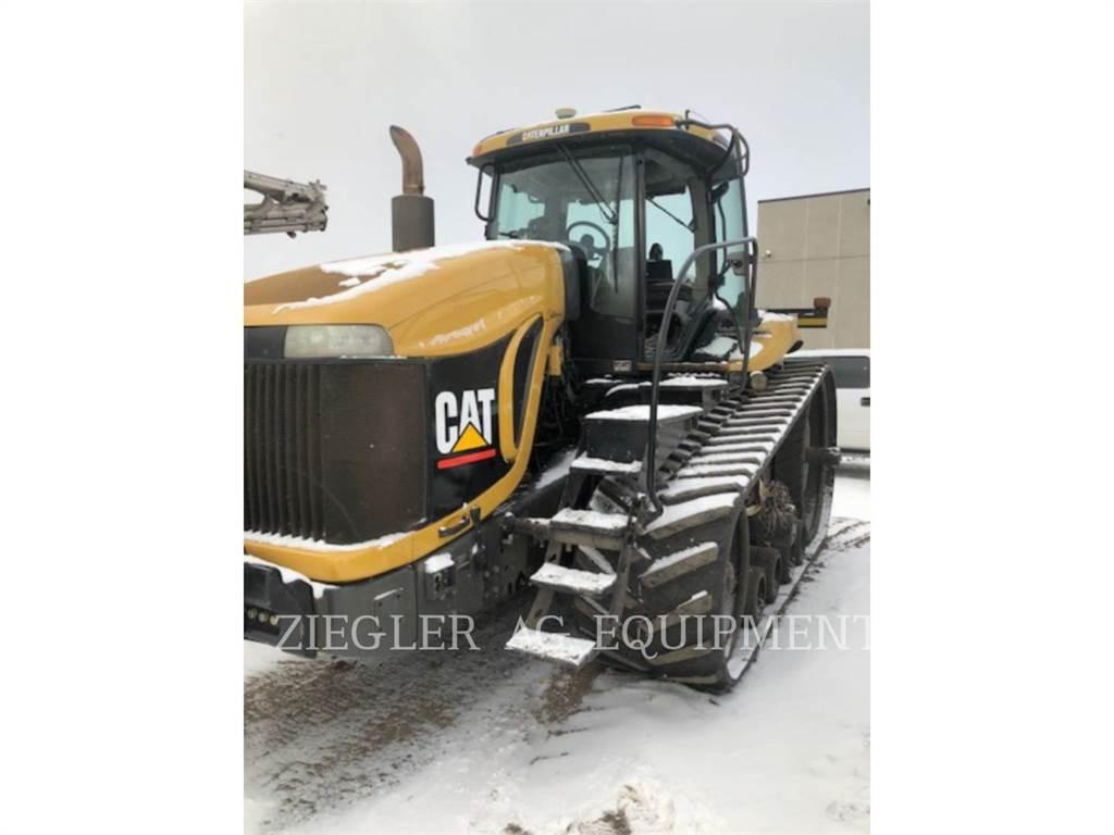 Challenger MT835, tractoare agricole, Agricultură