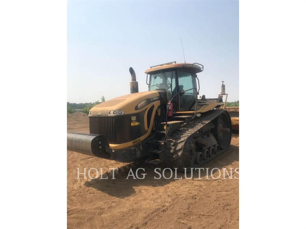 Challenger MT835C, landwirtschaftstraktoren, Landmaschinen