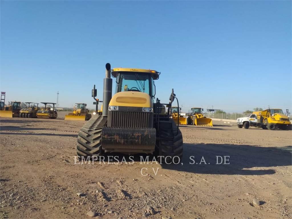 Challenger MT835C, tractors, Agriculture