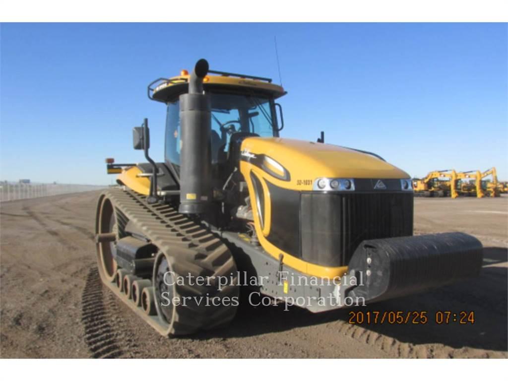 Challenger MT845E, landwirtschaftstraktoren, Landmaschinen