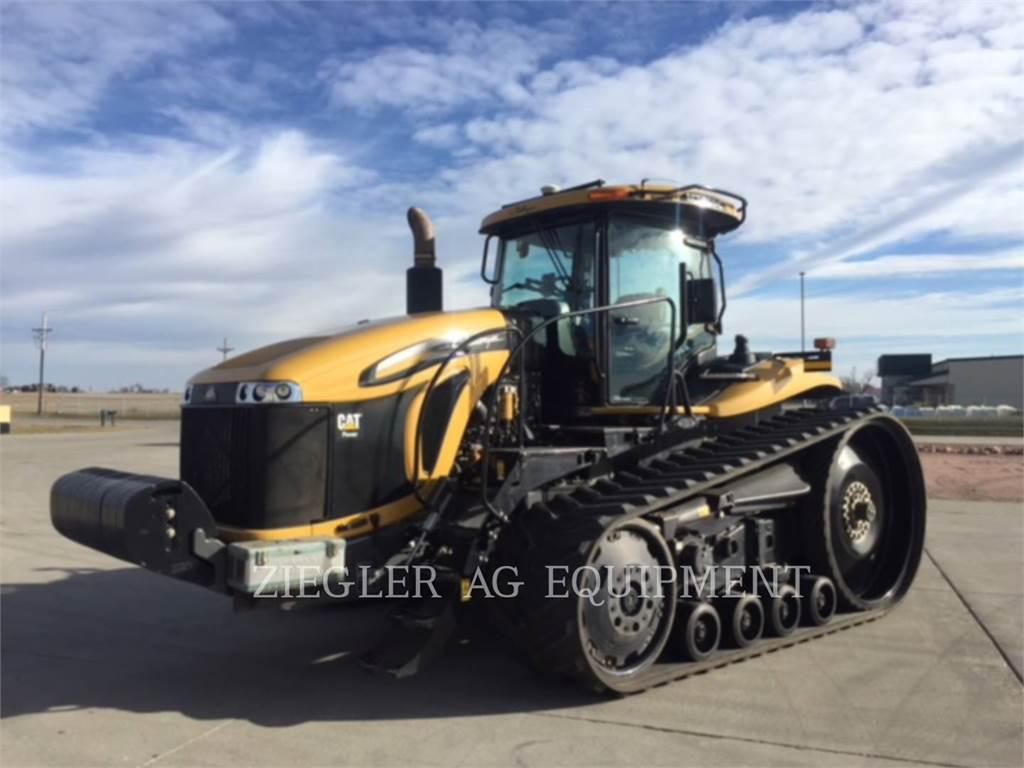 Challenger MT865C, landwirtschaftstraktoren, Landmaschinen
