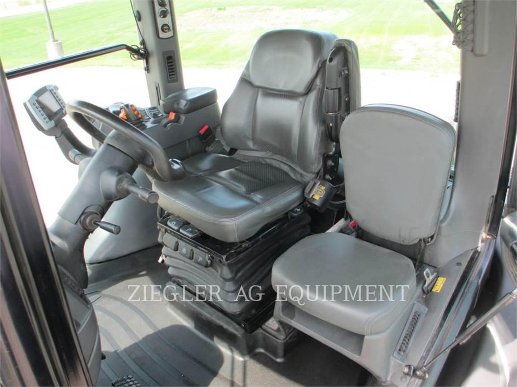 Challenger MT865C、農業用トラクタ、農業