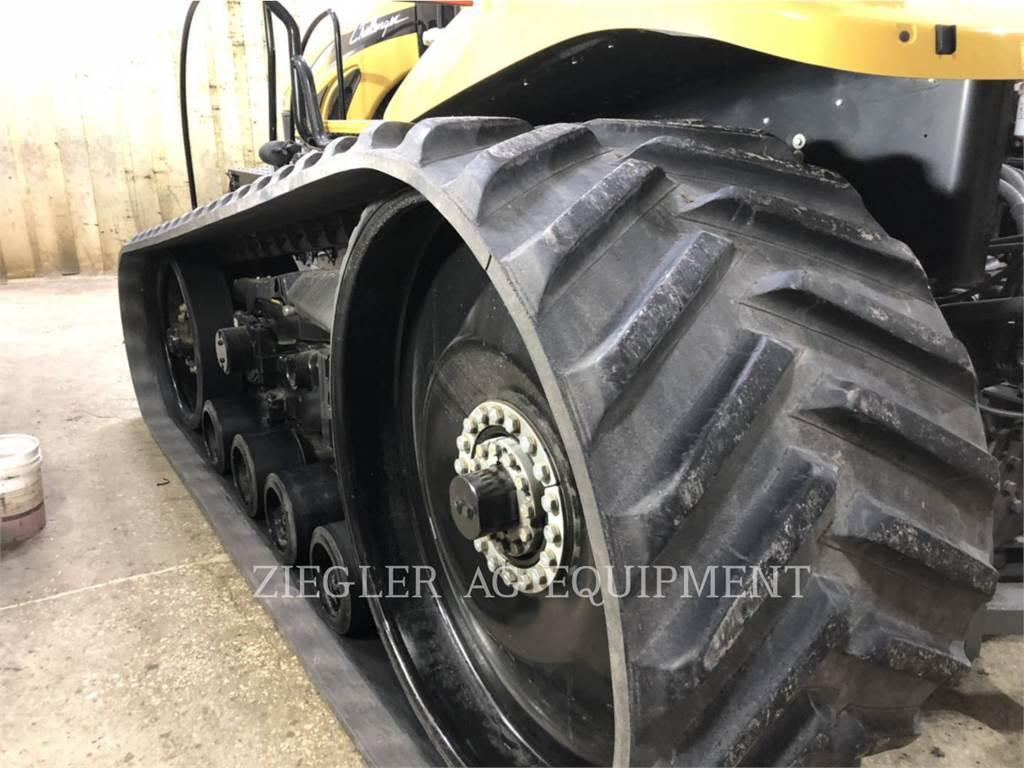 Challenger MT865C, ciągniki rolnicze, Maszyny rolnicze