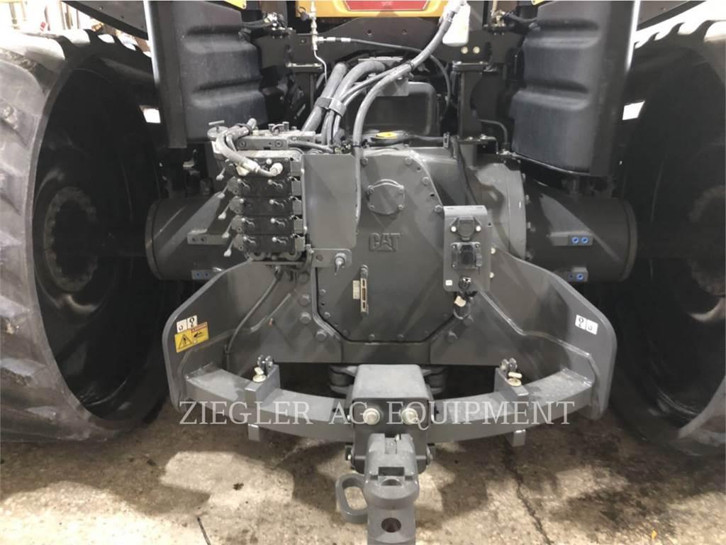Challenger MT865C, tracteurs agricoles, Agricole