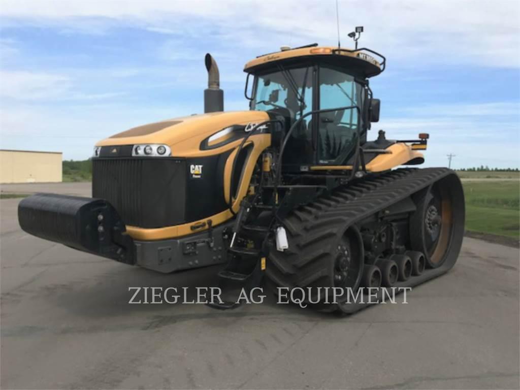 Challenger MT865C, trattori agricoli, Agricoltura