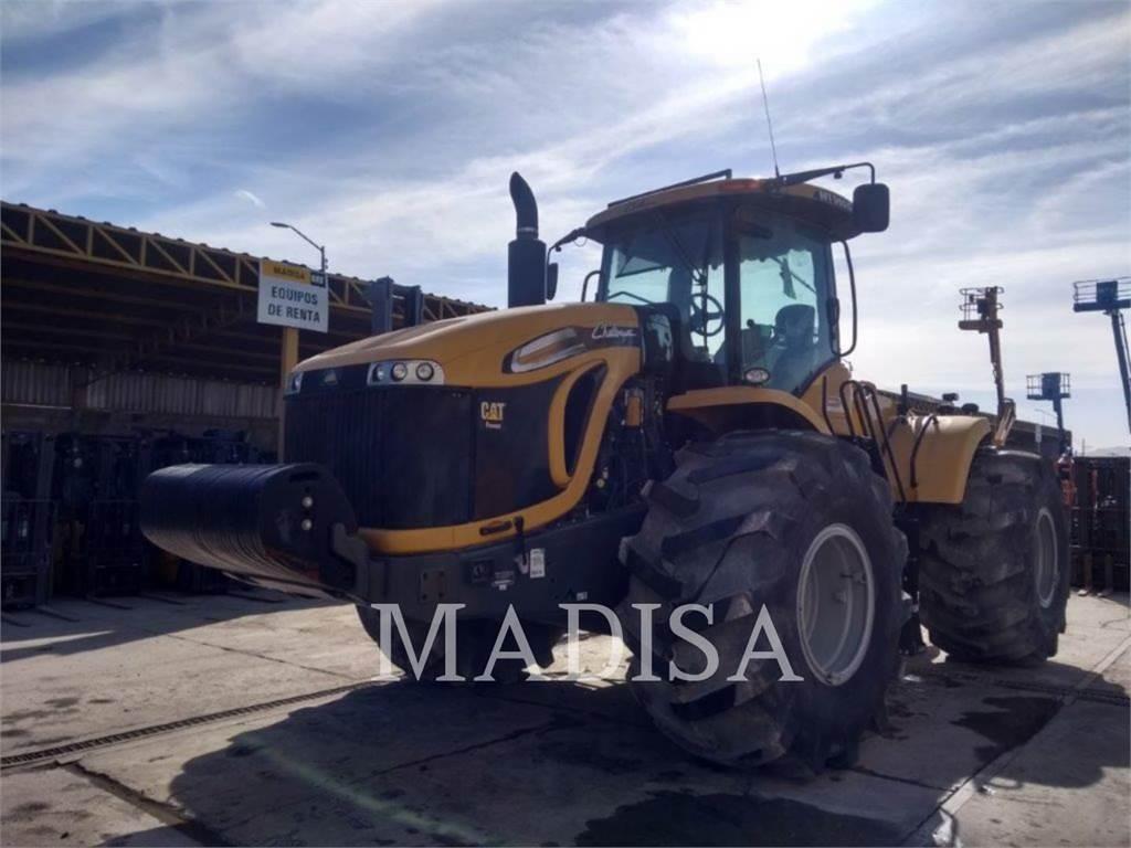 Challenger MT965C, agrarische tractoren, Landbouwmachines