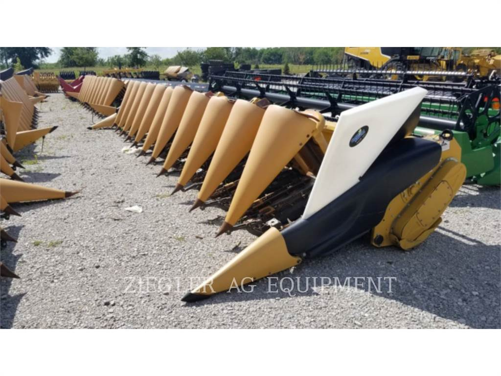 Claas 12-30, Компоненты для зерноуборочных комбайнов, Сельское хозяйство