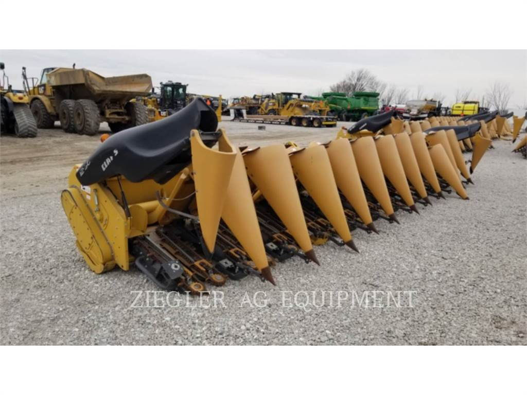 Claas 12-30, Combine Harvester Accessories, Agriculture