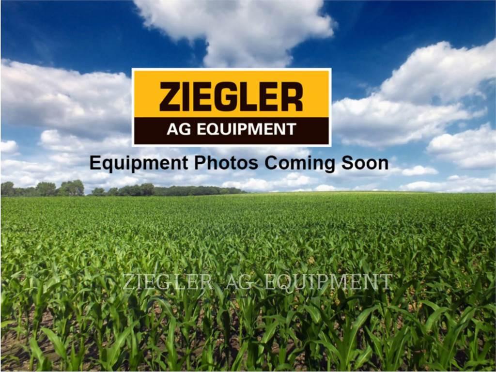 Claas 750TT, combinados, Agricultura