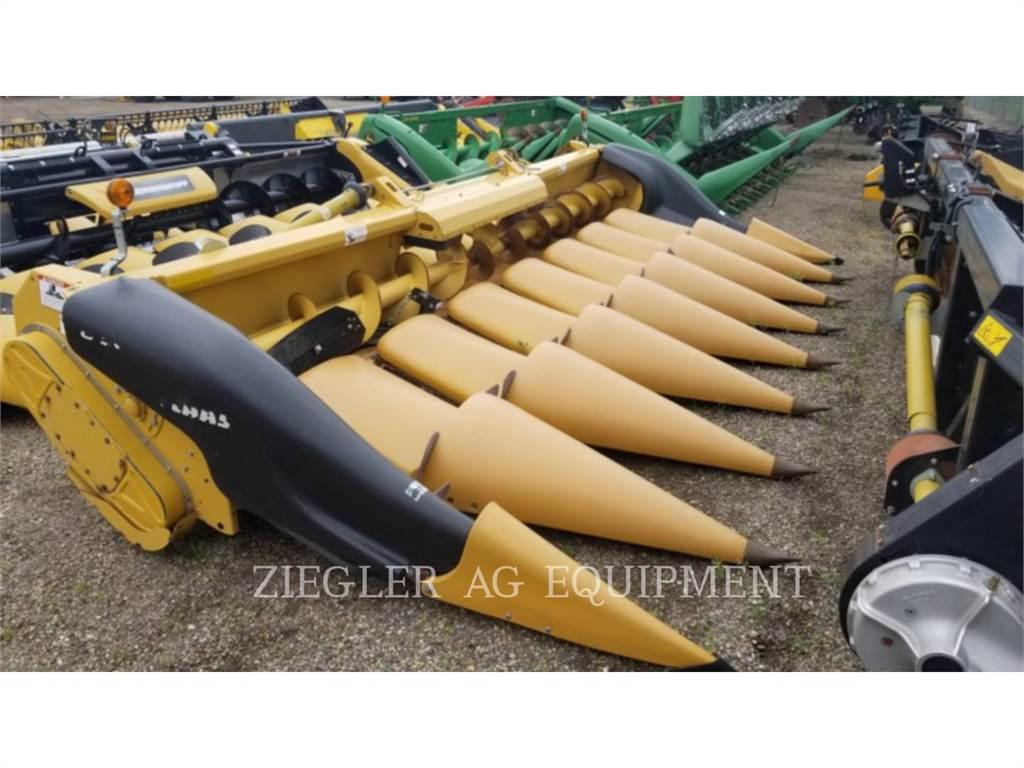 Claas 8-30, Accessoires voor maaidorsmachines, Landbouwmachines