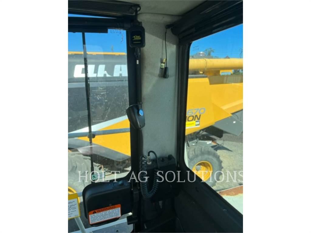 Claas 850, hay equipment, Agriculture