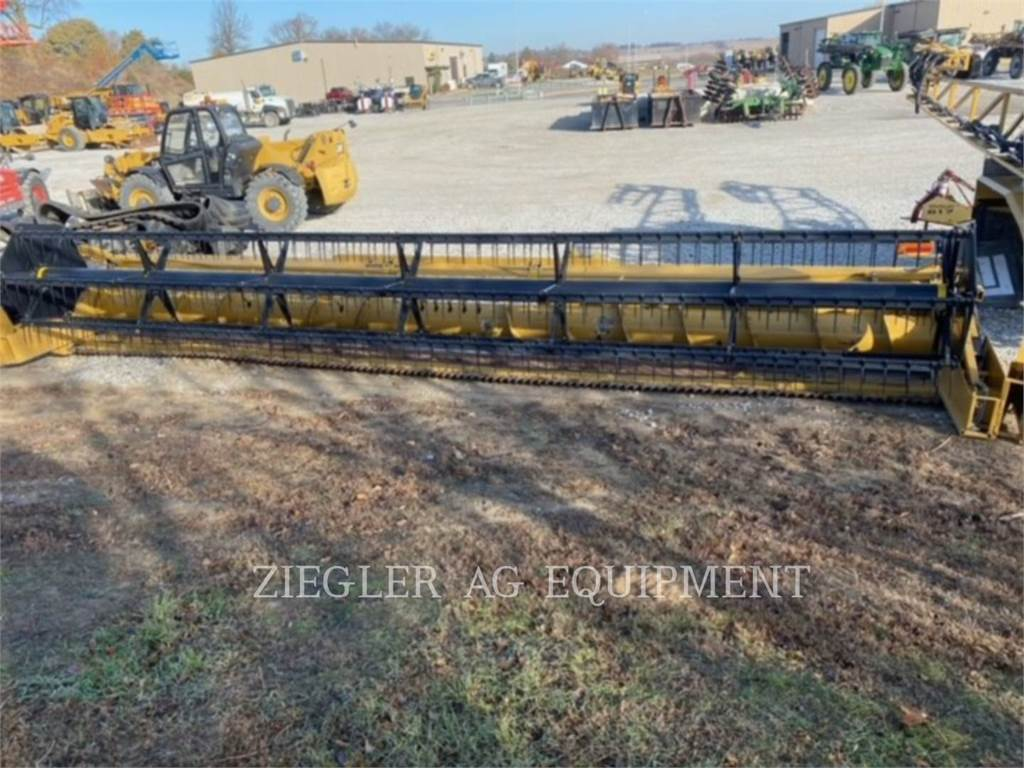 Claas F900, Accesorii combine agricole, Agricultură
