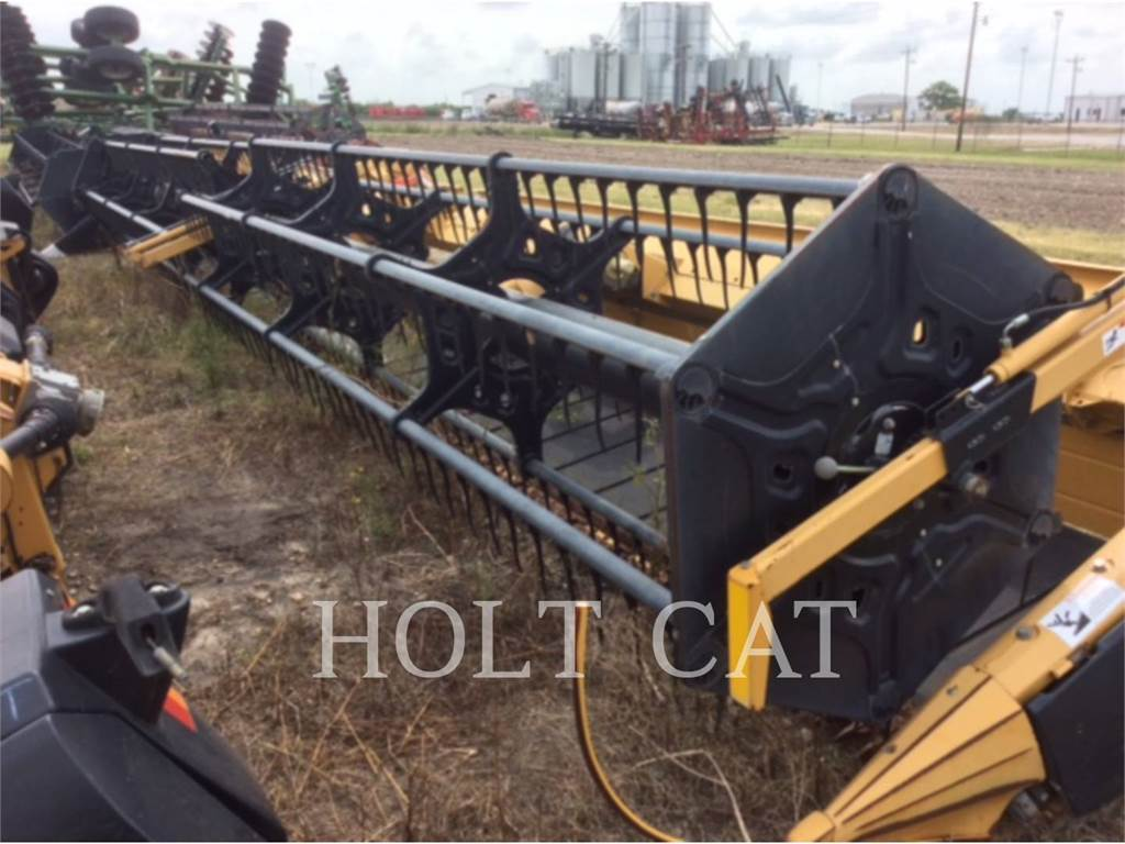 Claas MAX FLO 1050, Harvester Headers, Agriculture