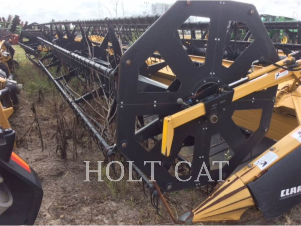 Claas MAX FLO 1200, Harvester Headers, Agriculture