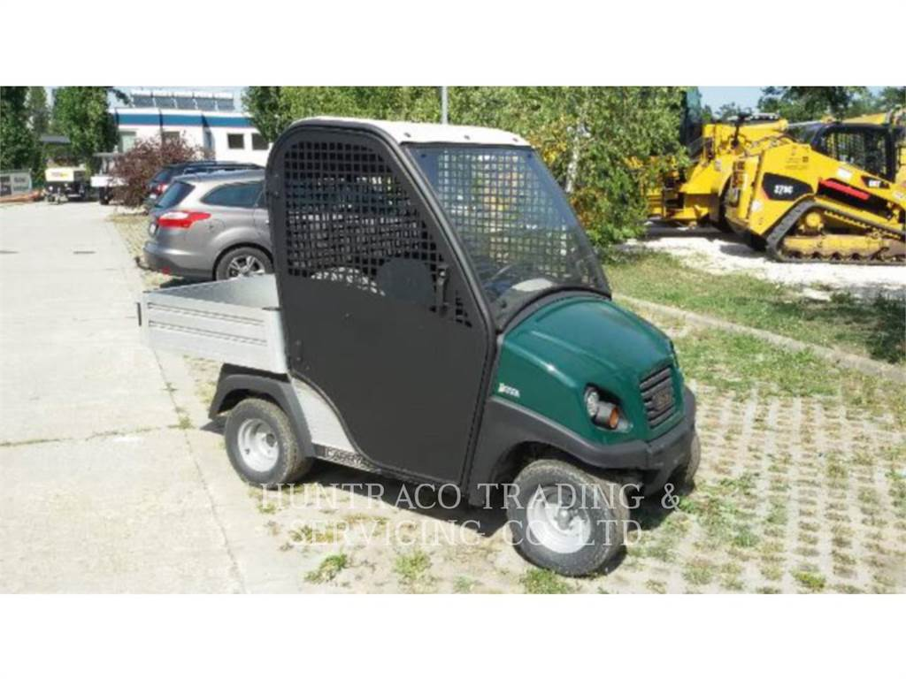 Club Car CARRYALL 300, utility vehicles / carts, Grounds Care