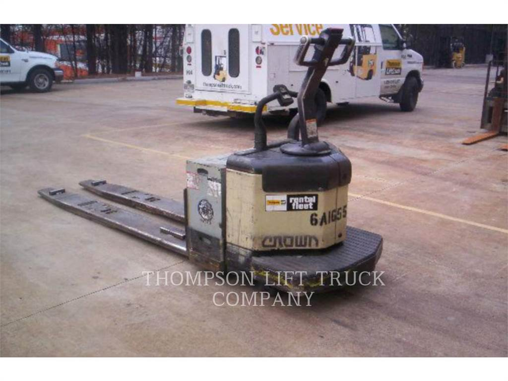 Crown PE3540, Misc Forklifts, Material Handling