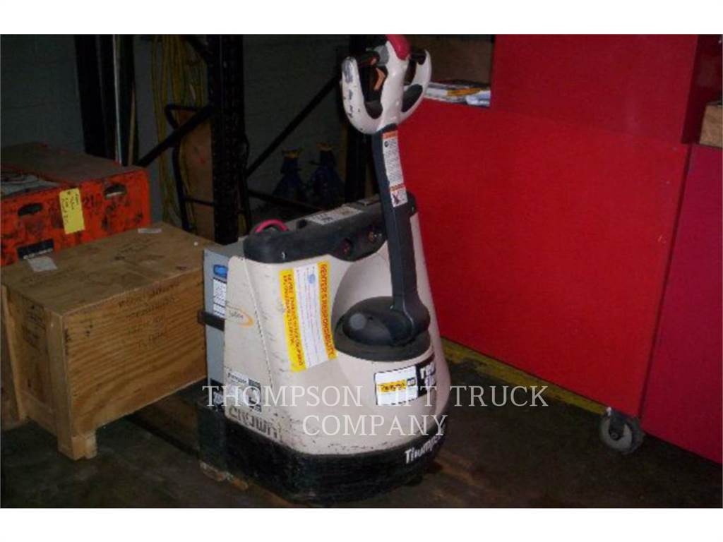 Crown WP233545, Misc Forklifts, Material Handling