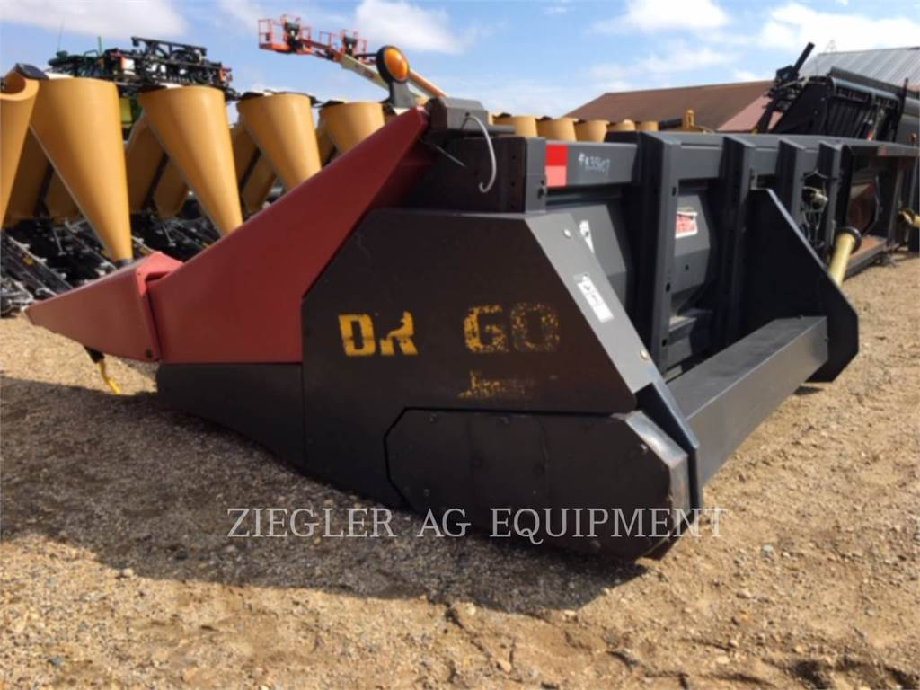 Drago TEC 1230, Combine Harvester Accessories, Agriculture