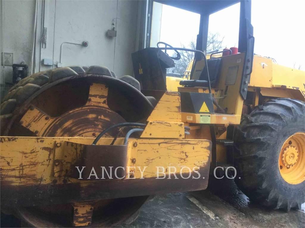 Dynapac CA251PD, Compactors, Construction