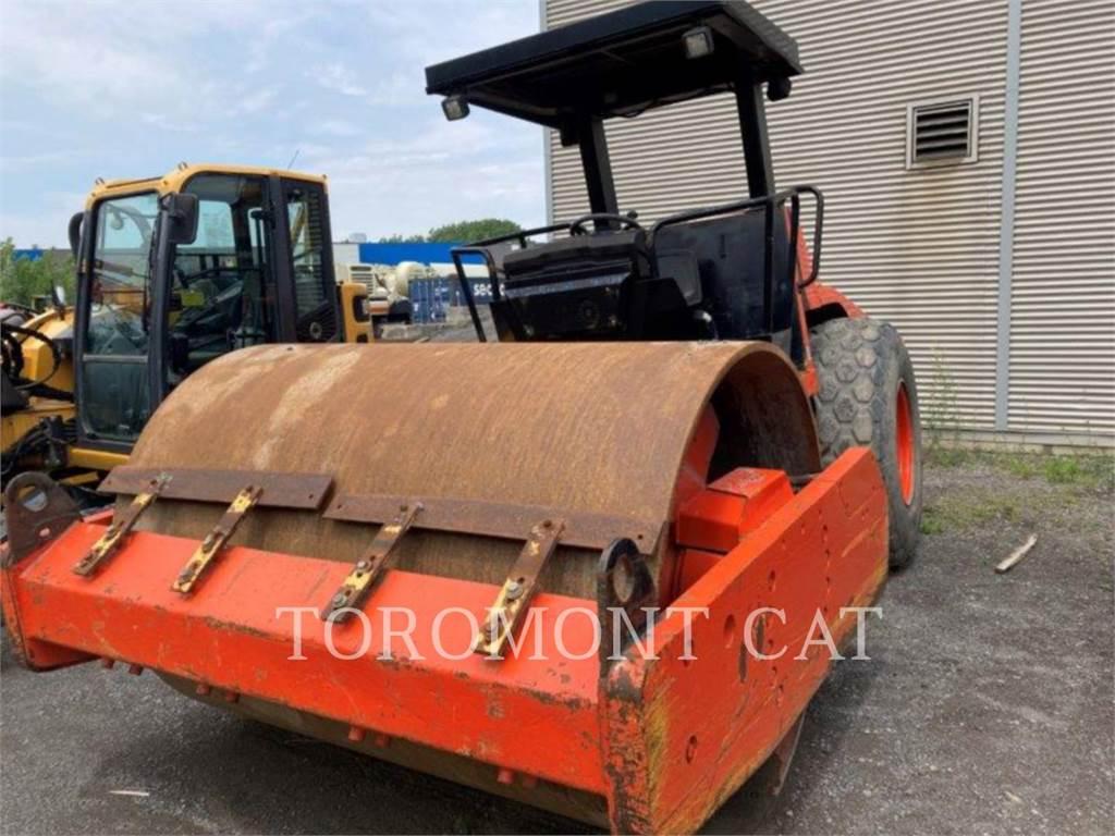 Dynapac CA302, Compactors, Construction