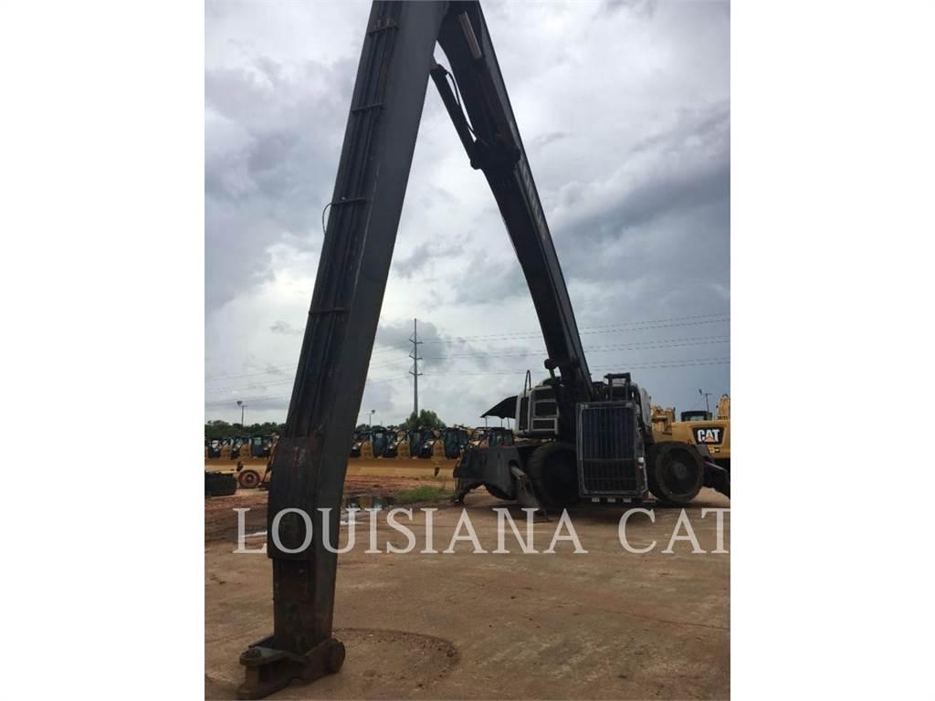 Exodus MX447HDR, material handlers / demolition, Construction