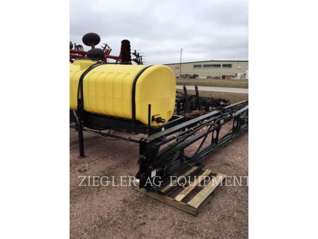 Fast FM9400, pulvérisateur, Agricole