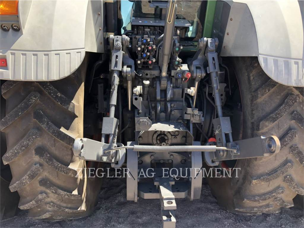 Fendt 930 VARIO, tractores agrícolas, Agricultura