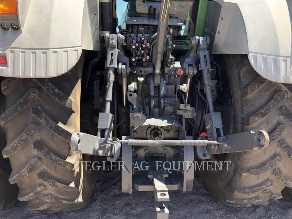 Fendt 930 VARIO, tractors, Agriculture