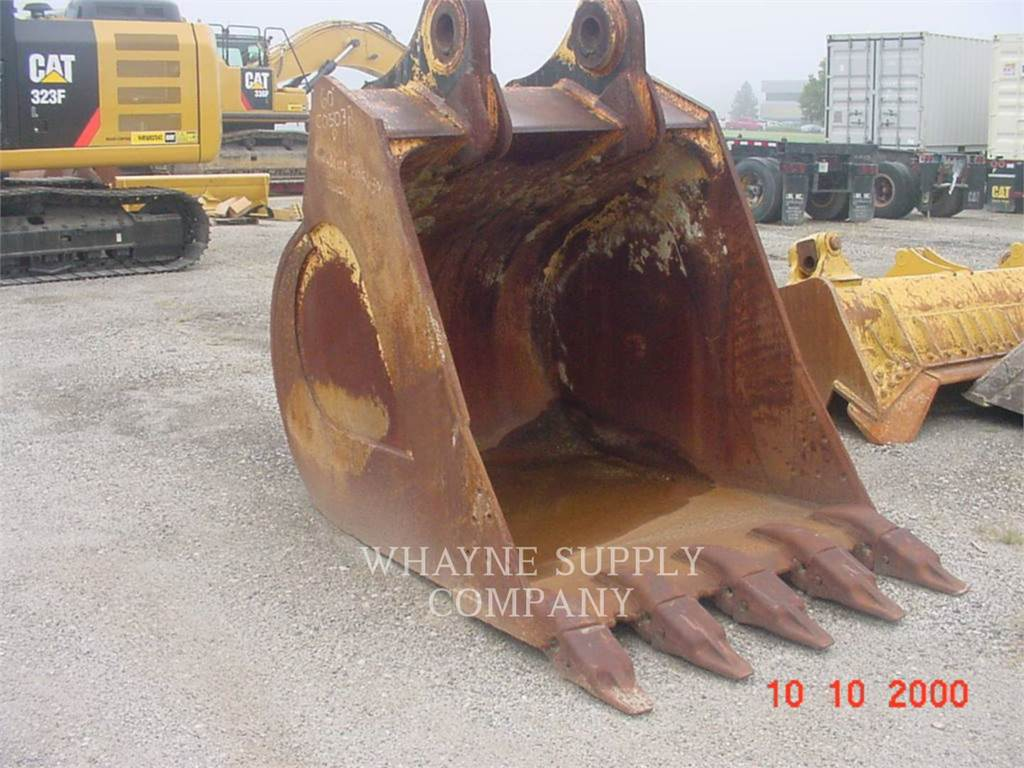 Fleco 60 BKT.CAT365, bucket, Construction