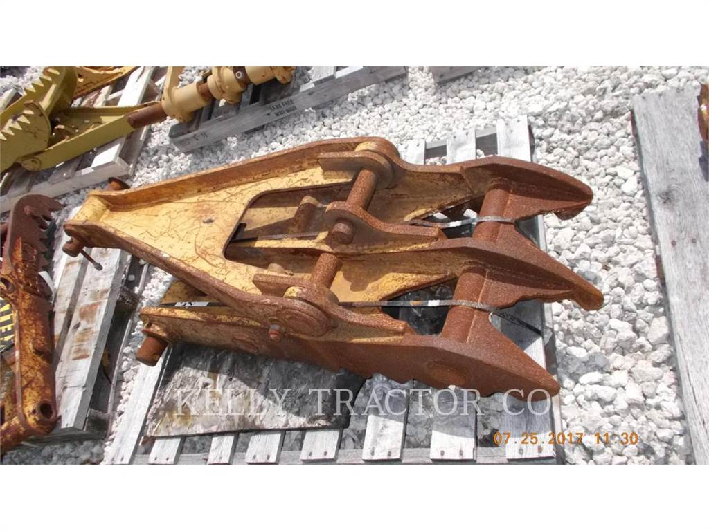 Fleco THUMB FOR 318/320 EXCAVATOR, Attache rapide pour godet, Équipement De Construction