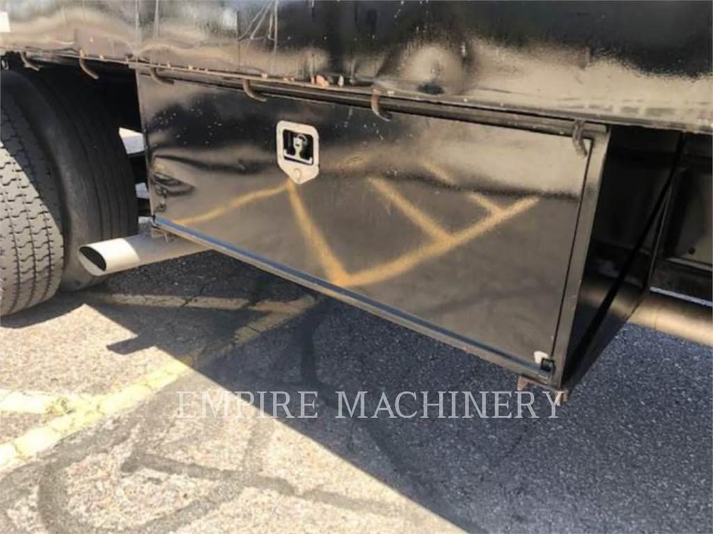 Freightliner DUMP TRK, Motoren, Bau-Und Bergbauausrüstung
