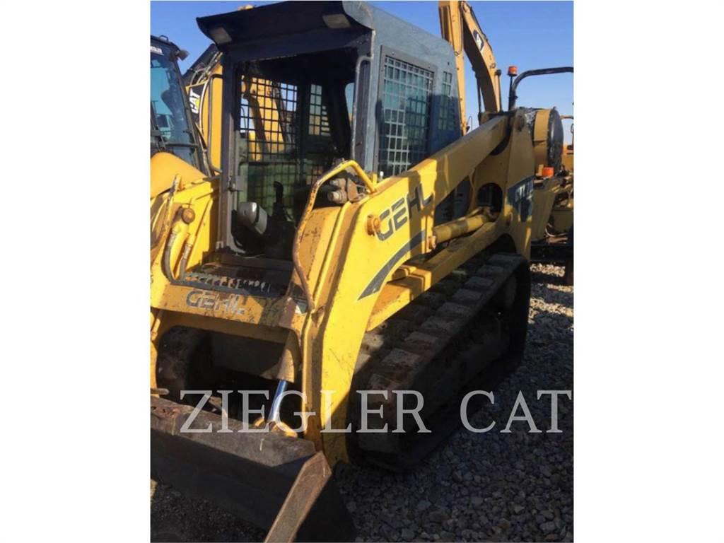 Gehl CTL70, Skid Steer Loaders, Construction