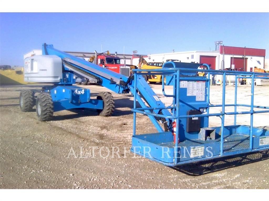 Genie S45, Gelenkteleskoparbeitsbühnen, Bau-Und Bergbauausrüstung