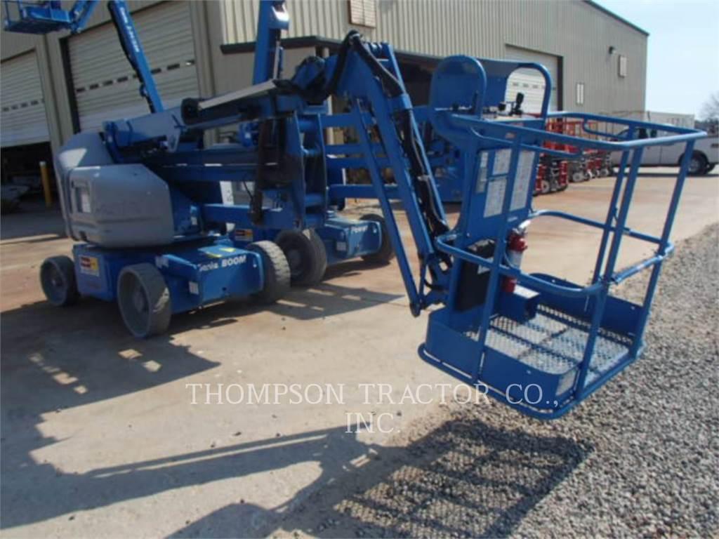 Genie Z 4023N, Gelenkteleskoparbeitsbühnen, Bau-Und Bergbauausrüstung