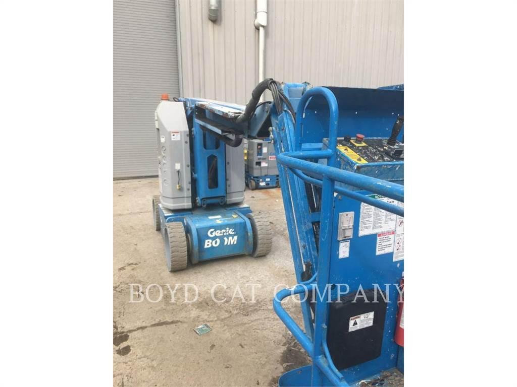 Genie Z30/20NJ, Gelenkteleskoparbeitsbühnen, Bau-Und Bergbauausrüstung