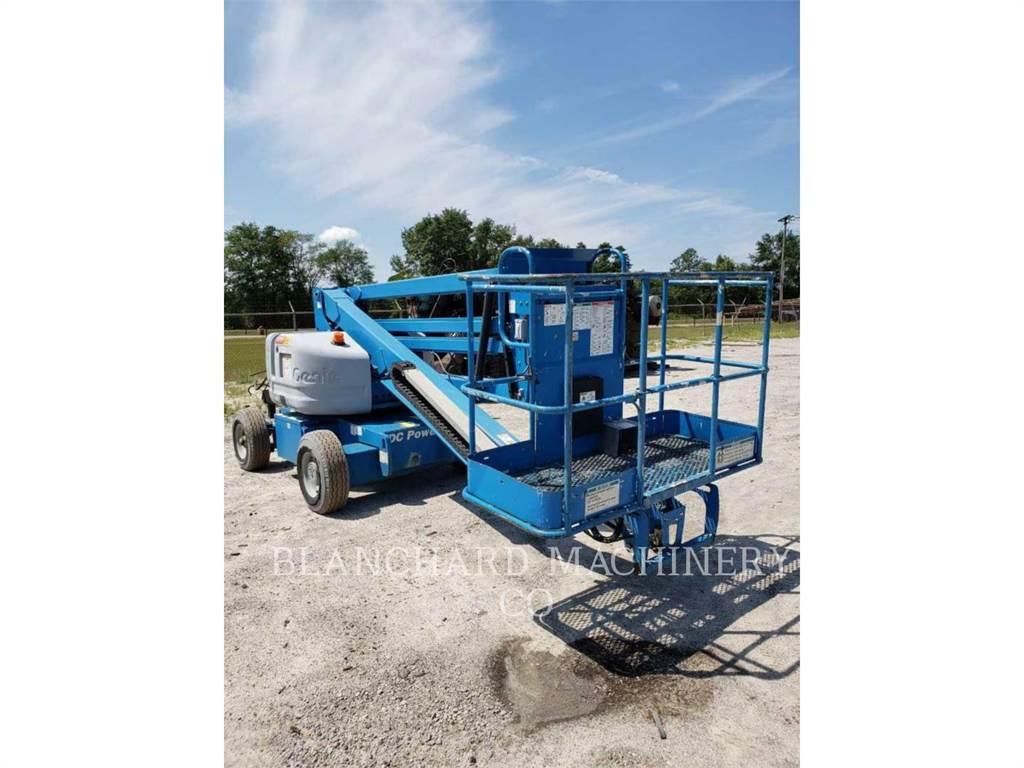 Genie Z45, Gelenkteleskoparbeitsbühnen, Bau-Und Bergbauausrüstung