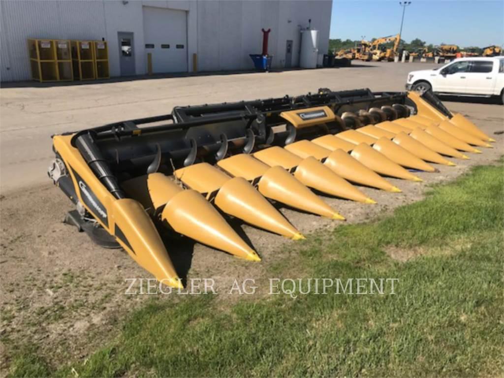 Geringhoff HZ1230, Combine Harvester Accessories, Agriculture