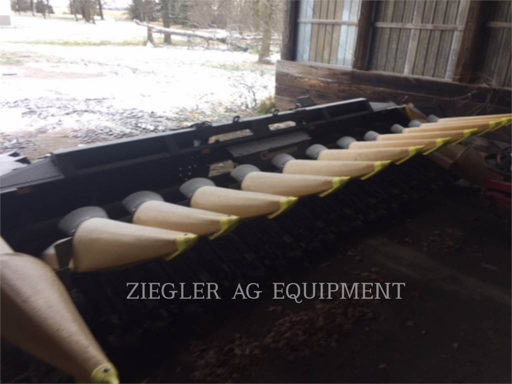 Geringhoff RD1222, Combine Harvester Accessories, Agriculture