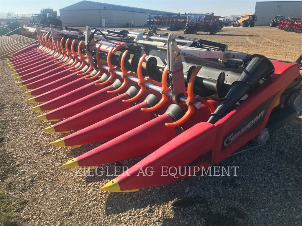 Geringhoff RD1820B, Combine Harvester Accessories, Agriculture