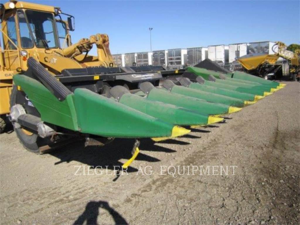 Geringhoff RD822B, Accessori per mietitrebbiatrici, Agricoltura